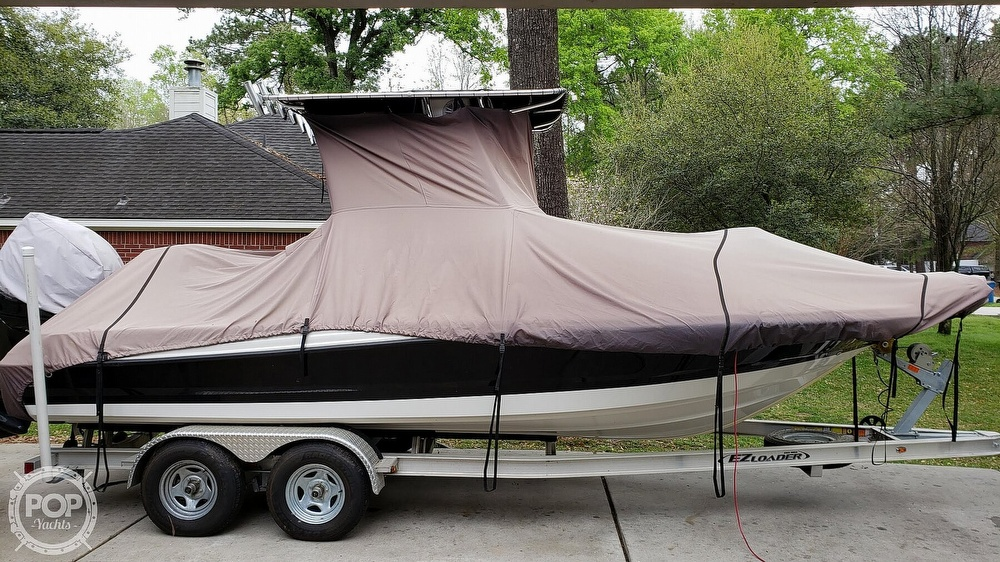 2018 Triton boat for sale, model of the boat is 220 LTS Pro Tournament Edition & Image # 8 of 40