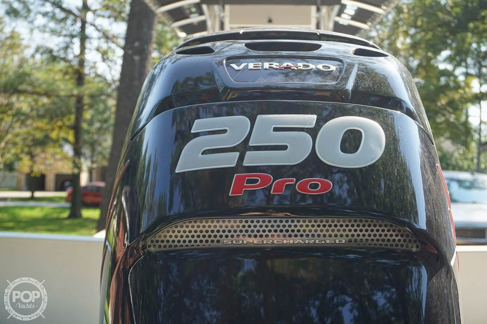 2018 Triton boat for sale, model of the boat is 220 LTS Pro Tournament Edition & Image # 3 of 40