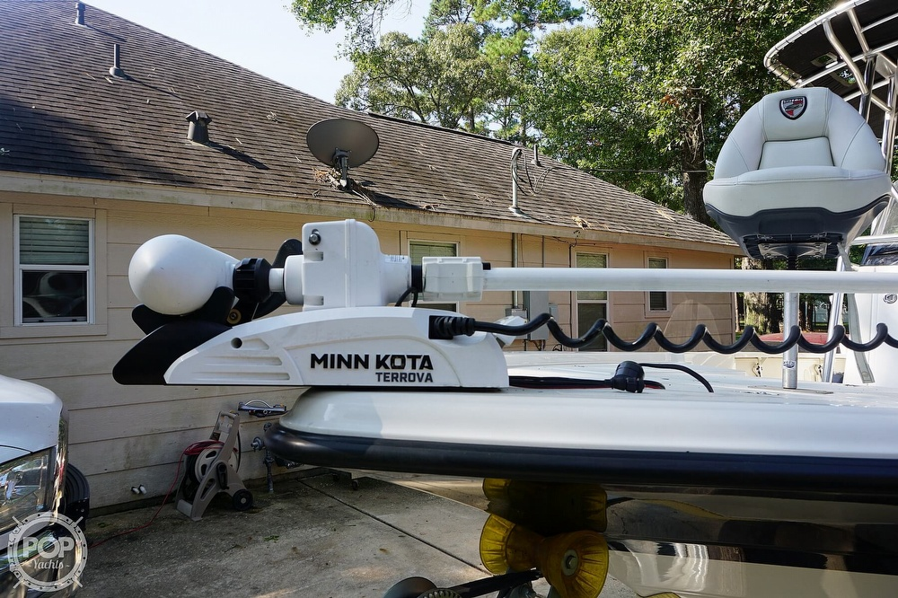2018 Triton boat for sale, model of the boat is 220 LTS Pro Tournament Edition & Image # 17 of 40