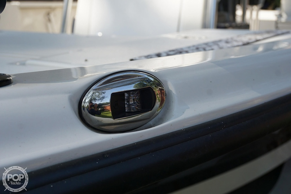 2018 Triton boat for sale, model of the boat is 220 LTS Pro Tournament Edition & Image # 19 of 40