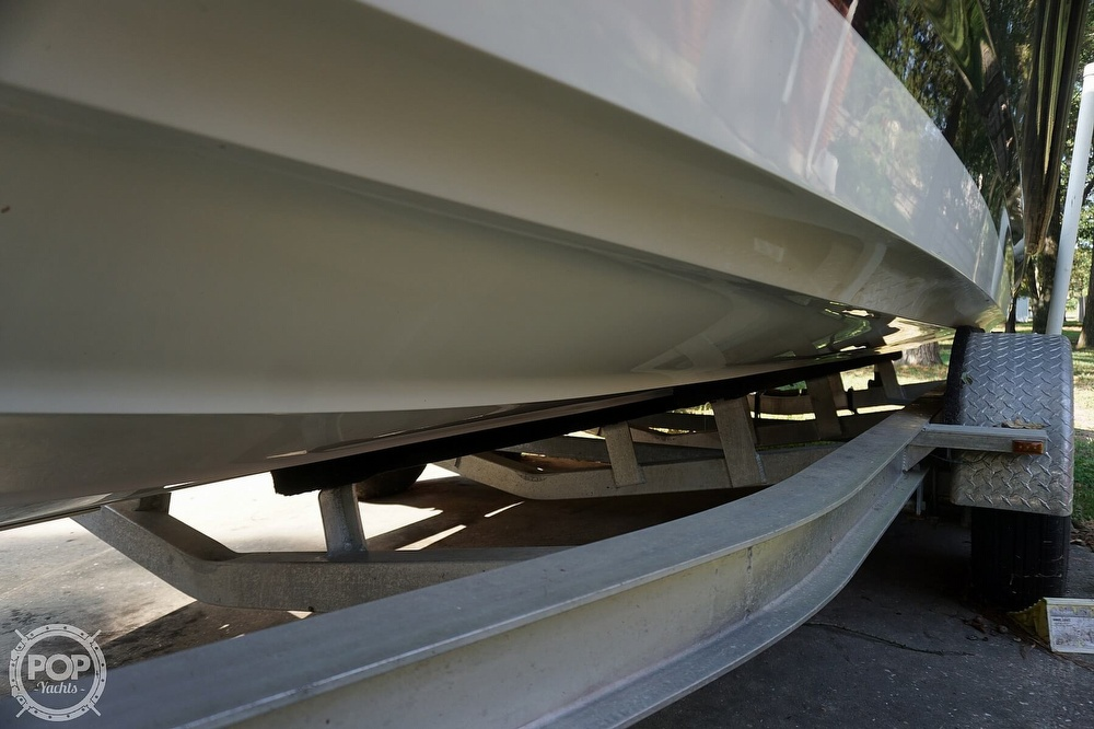 2018 Triton boat for sale, model of the boat is 220 LTS Pro Tournament Edition & Image # 25 of 40
