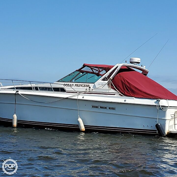 1985 Sea Ray 39 - #$LI_INDEX