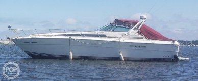 1985 Sea Ray 390 Express Cruiser