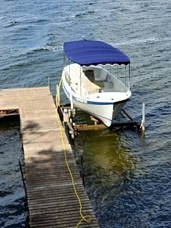 1993 Duffy Electric Boat boat for sale, model of the boat is Electric & Image # 5 of 24