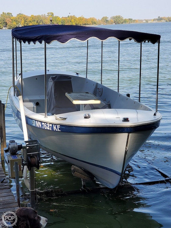 1993 Duffy Electric Boat boat for sale, model of the boat is Electric & Image # 6 of 24