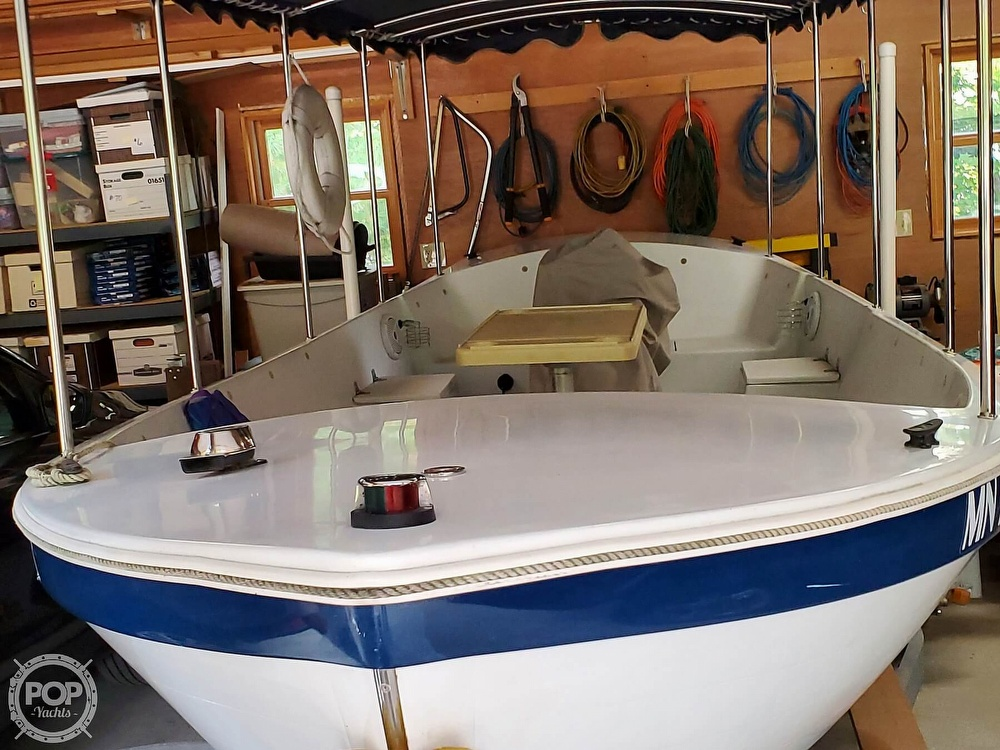 1993 Duffy Electric Boat boat for sale, model of the boat is Electric & Image # 11 of 24