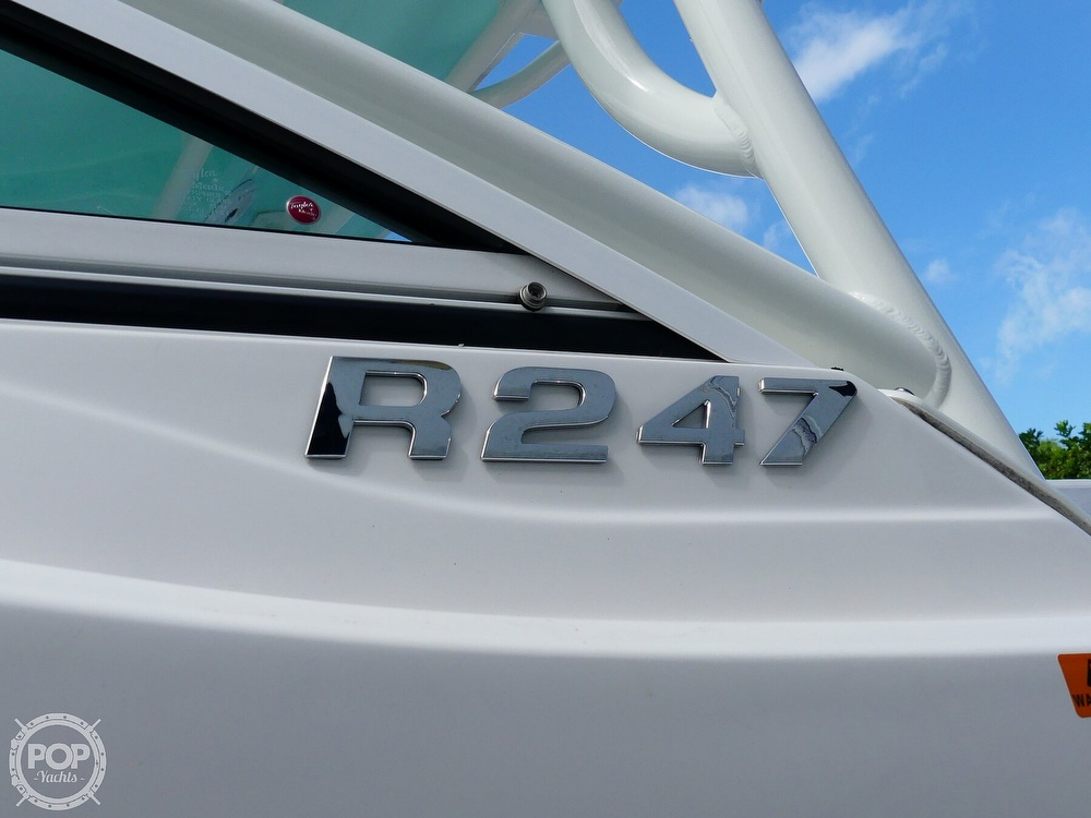 2018 Robalo boat for sale, model of the boat is R247 & Image # 35 of 40