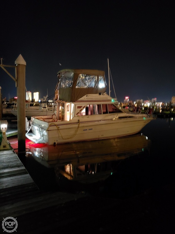 1987 Sea Ray boat for sale, model of the boat is 340 SDB & Image # 2 of 40