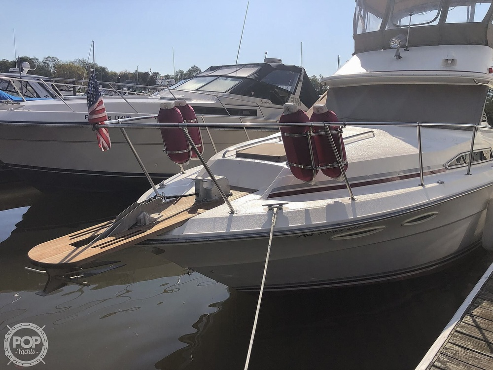 1987 Sea Ray boat for sale, model of the boat is 340 SDB & Image # 17 of 40