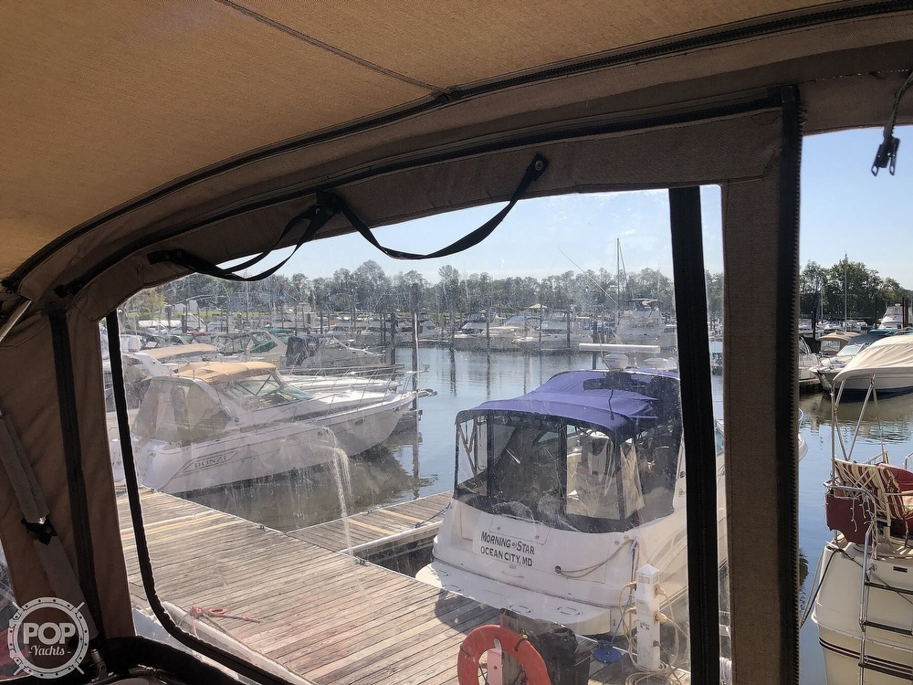1987 Sea Ray boat for sale, model of the boat is 340 SDB & Image # 27 of 40