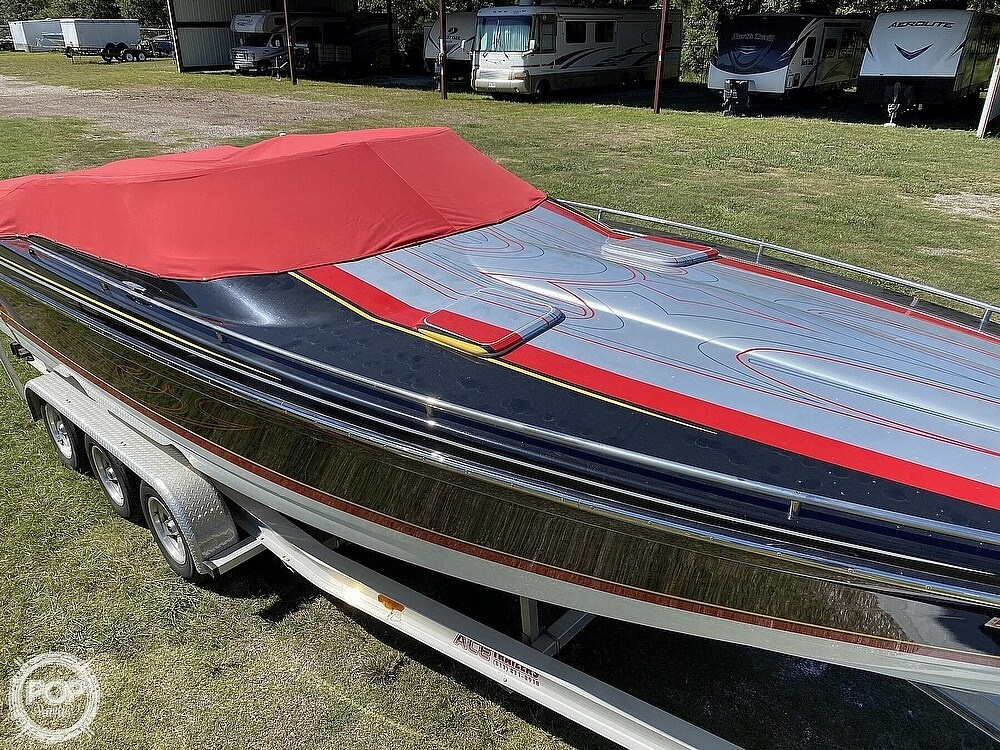 2008 Formula boat for sale, model of the boat is 292 Fastech & Image # 17 of 40