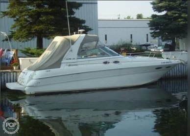 Sea Ray 310 Sundancer, 310, for sale - $70,000