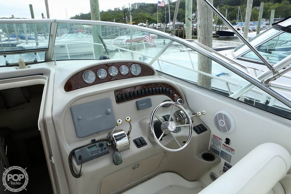 2004 Sea Ray boat for sale, model of the boat is 290 Amberjack & Image # 5 of 40