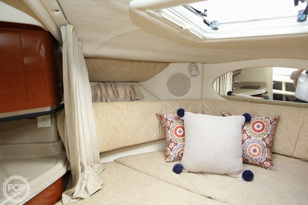 2004 Sea Ray boat for sale, model of the boat is 290 Amberjack & Image # 7 of 40