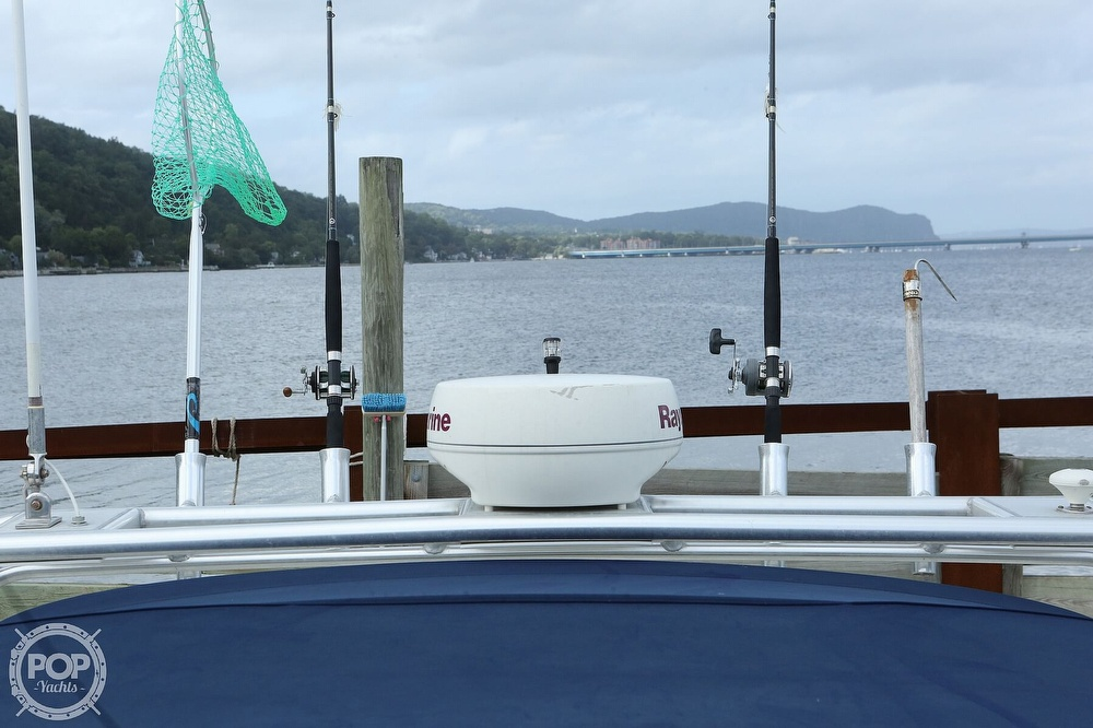 2004 Sea Ray boat for sale, model of the boat is 290 Amberjack & Image # 16 of 40