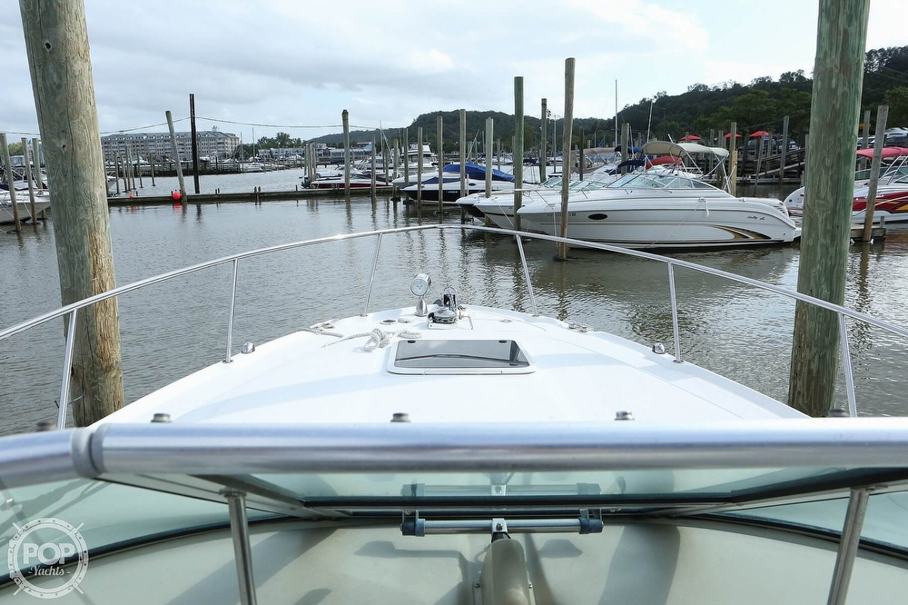 2004 Sea Ray boat for sale, model of the boat is 290 Amberjack & Image # 18 of 40