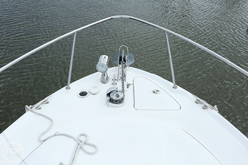 2004 Sea Ray boat for sale, model of the boat is 290 Amberjack & Image # 19 of 40