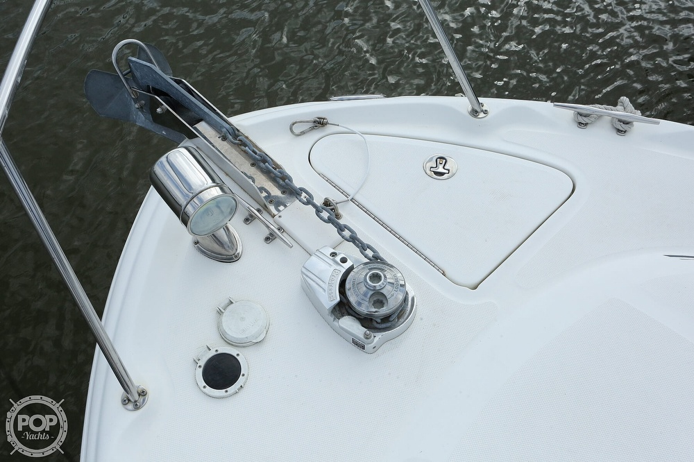 2004 Sea Ray boat for sale, model of the boat is 290 Amberjack & Image # 20 of 40