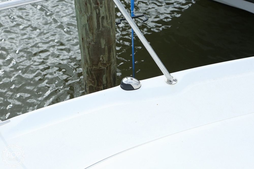 2004 Sea Ray boat for sale, model of the boat is 290 Amberjack & Image # 25 of 40