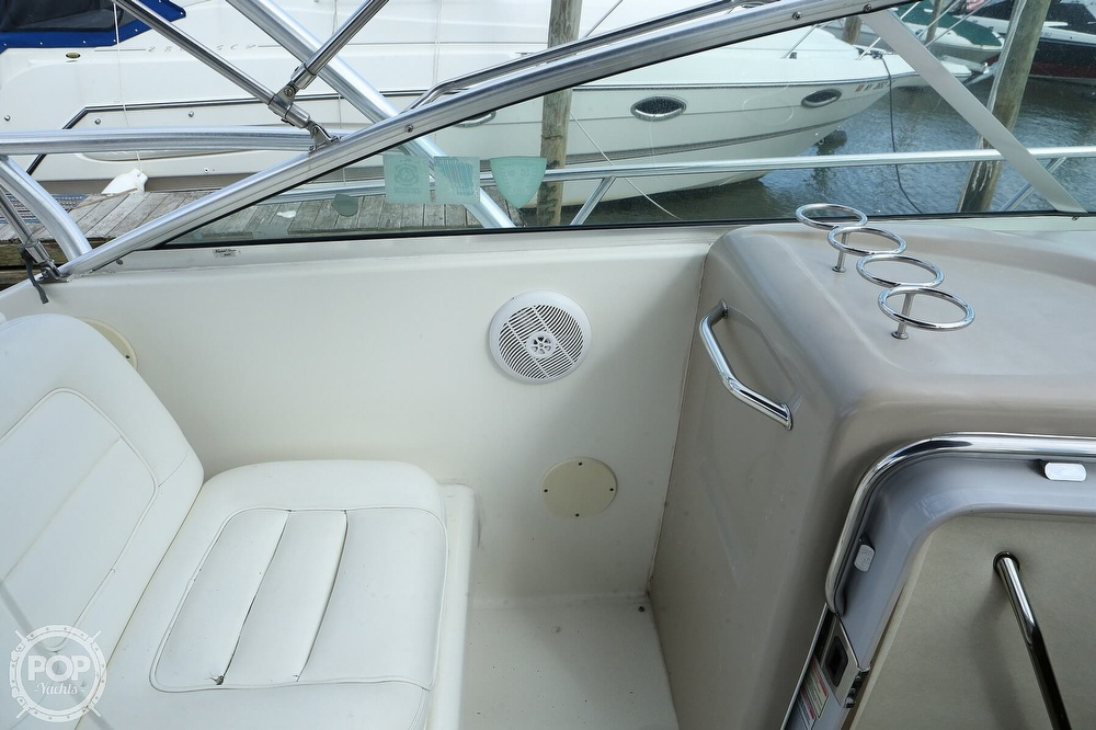 2004 Sea Ray boat for sale, model of the boat is 290 Amberjack & Image # 39 of 40