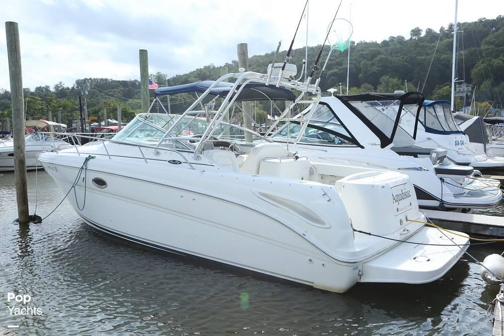 2004 Sea Ray 290 Amberjack - #$LI_INDEX