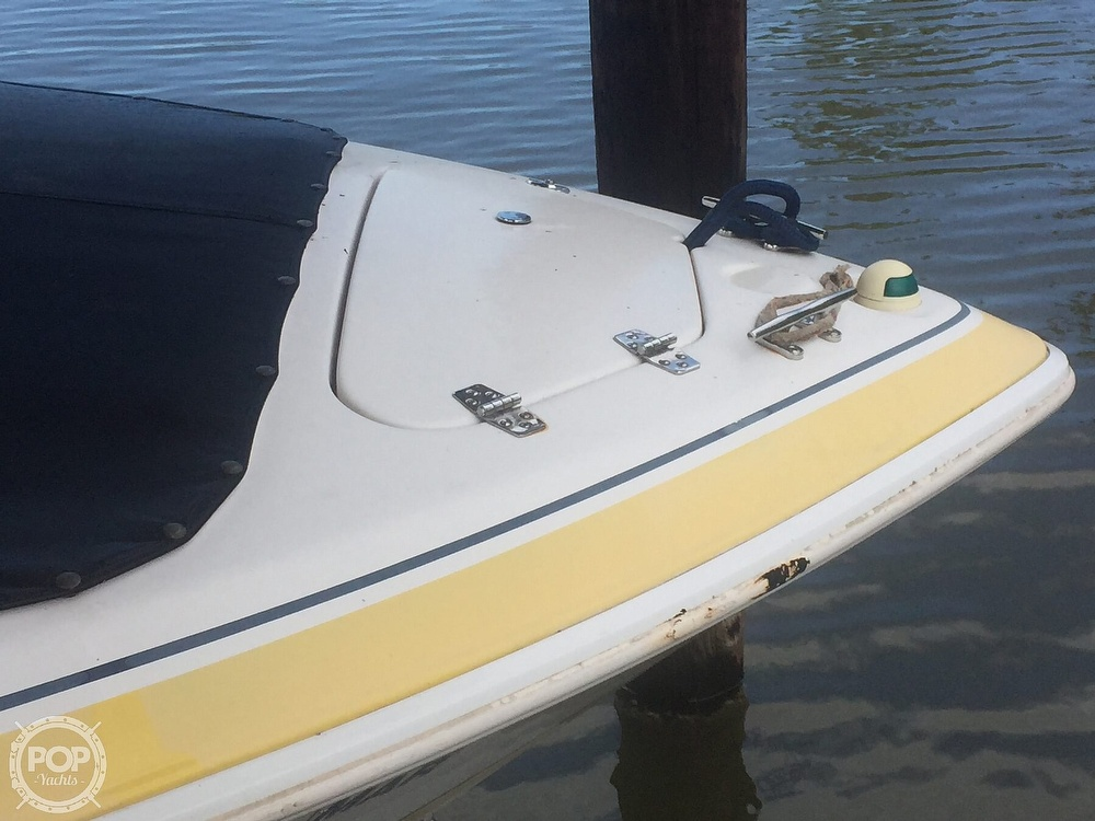 2001 Donzi boat for sale, model of the boat is Z22 & Image # 3 of 41