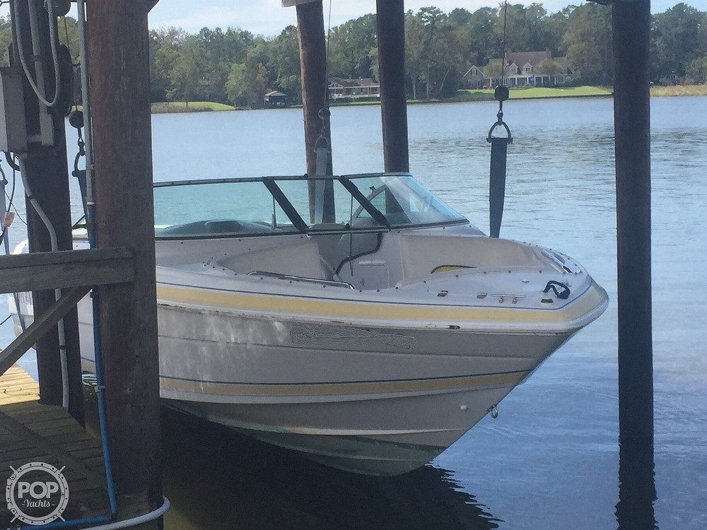 2001 Donzi boat for sale, model of the boat is Z22 & Image # 2 of 41