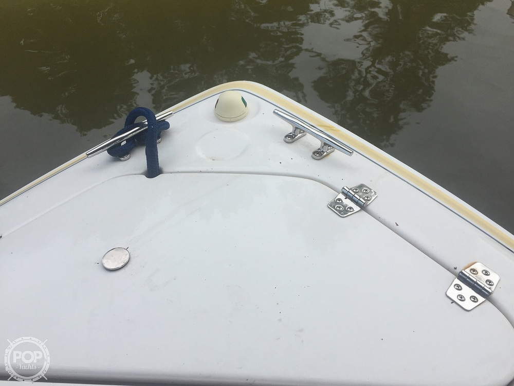 2001 Donzi boat for sale, model of the boat is Z22 & Image # 21 of 41