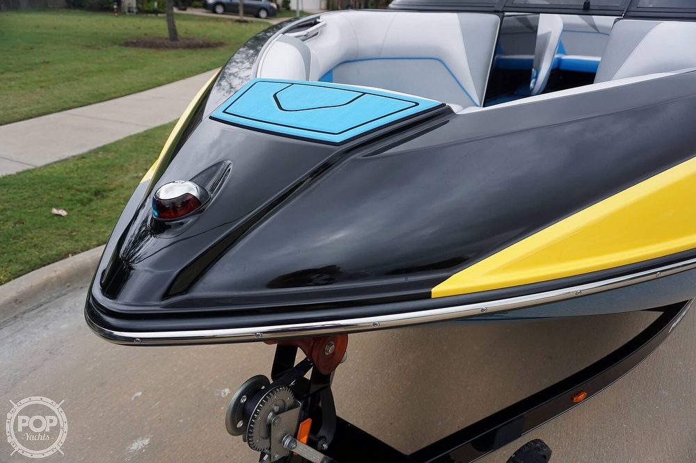 2017 Moomba boat for sale, model of the boat is Craz Surf Edition & Image # 14 of 40