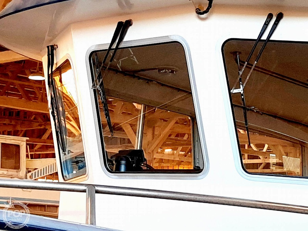 2014 Little Hoquiam boat for sale, model of the boat is 32x12 Pilothouse & Image # 34 of 40