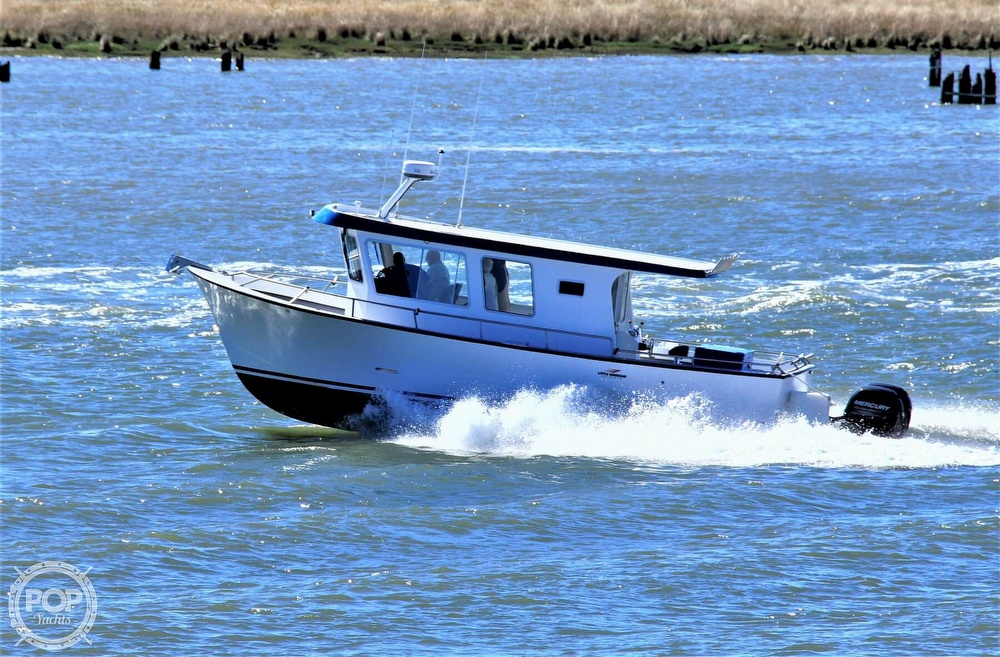 2014 Little Hoquiam boat for sale, model of the boat is 32x12 Pilothouse & Image # 24 of 40