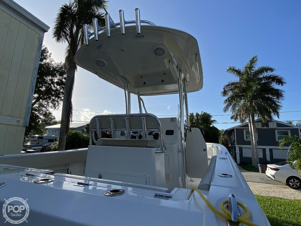 2014 Cobia boat for sale, model of the boat is 237 & Image # 9 of 40