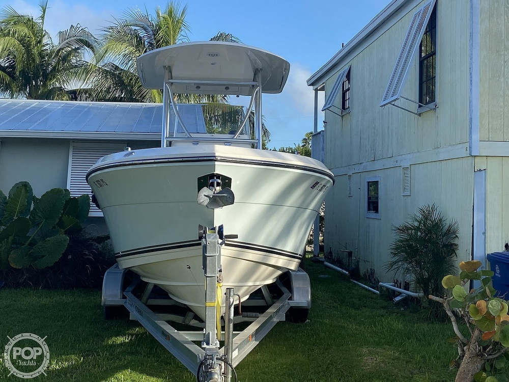 2014 Cobia boat for sale, model of the boat is 237 & Image # 3 of 40