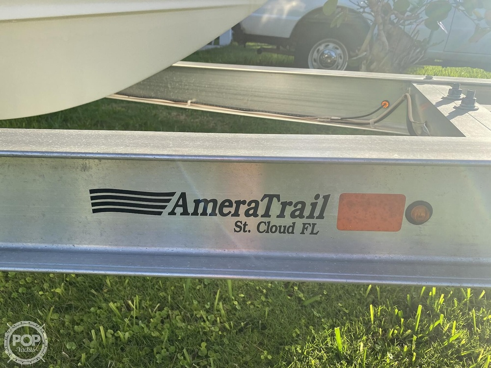 2014 Cobia boat for sale, model of the boat is 237 & Image # 20 of 40