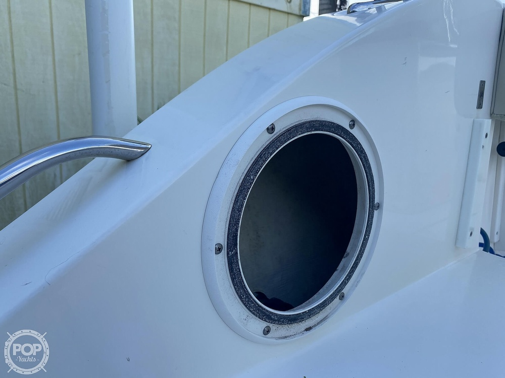 2014 Cobia boat for sale, model of the boat is 237 & Image # 23 of 40