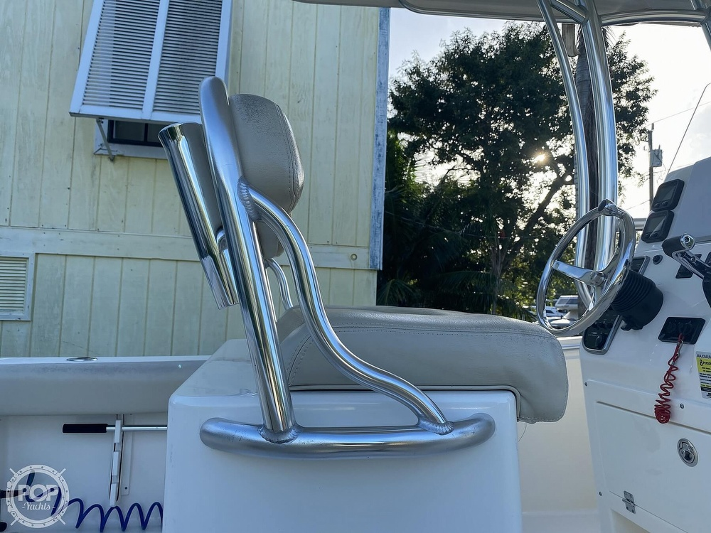 2014 Cobia boat for sale, model of the boat is 237 & Image # 36 of 40