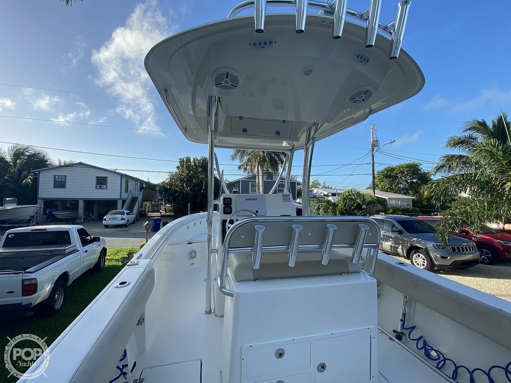 2014 Cobia boat for sale, model of the boat is 237 & Image # 6 of 40