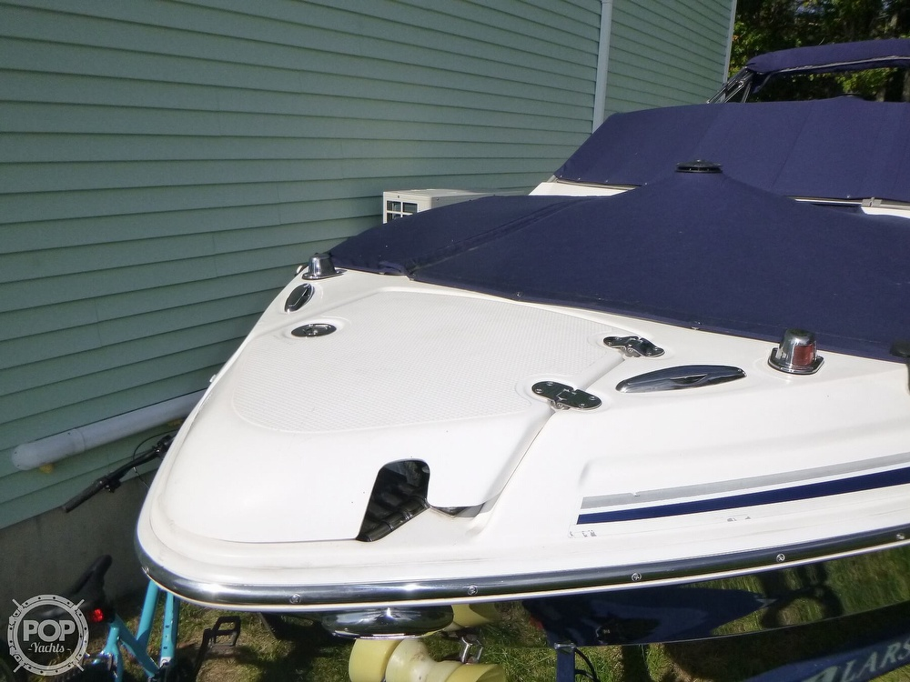 2011 Larson boat for sale, model of the boat is 238 LXi & Image # 23 of 40