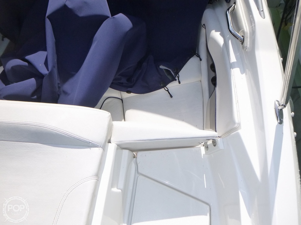 2011 Larson boat for sale, model of the boat is 238 LXi & Image # 40 of 40