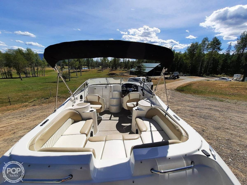 2016 Stingray boat for sale, model of the boat is 250CR & Image # 8 of 41