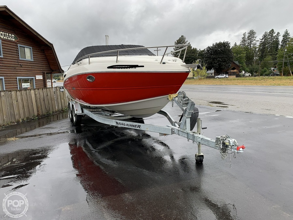 2016 Stingray boat for sale, model of the boat is 250CR & Image # 3 of 41