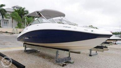 2008 Sea-Doo Challenger 230 SE - #1