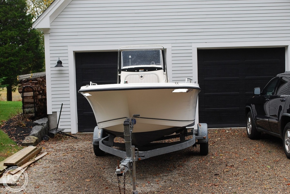 2002 Trophy boat for sale, model of the boat is 17 & Image # 6 of 41