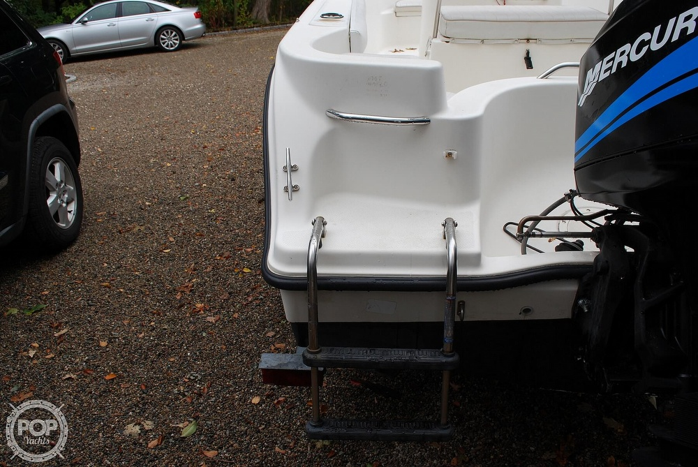 2002 Trophy boat for sale, model of the boat is 17 & Image # 24 of 41