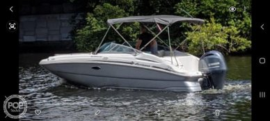 Hurricane SD 2200 DC, 2200, for sale - $48,900