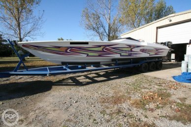 Power Play 33, 33, for sale - $39,900