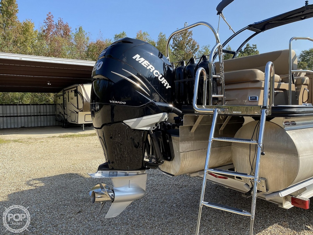 2019 Harris boat for sale, model of the boat is Grand Mariner 250 & Image # 25 of 40