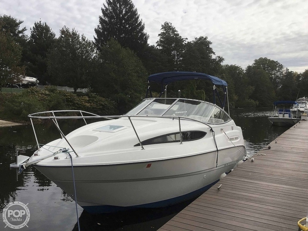 2003 Bayliner 245 Ciera Sunbridge - #$LI_INDEX