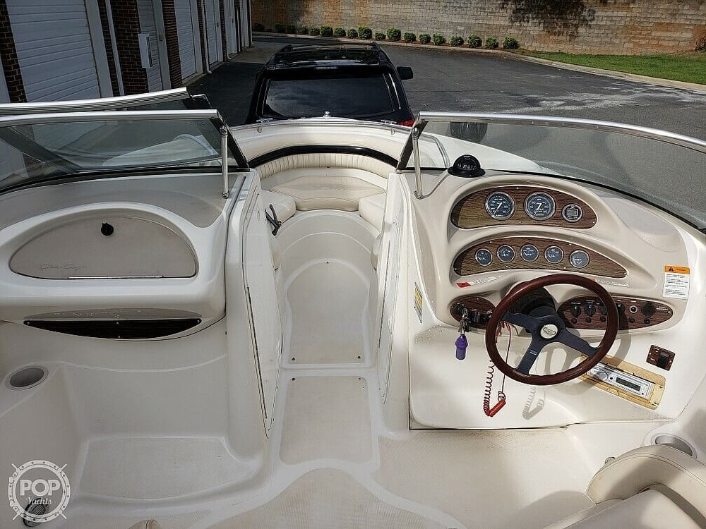 1999 Chris Craft boat for sale, model of the boat is 210 BR & Image # 6 of 40