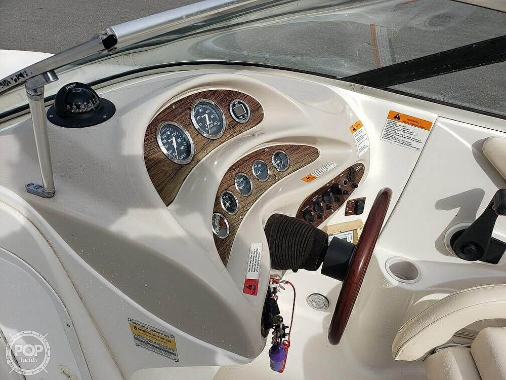 1999 Chris Craft boat for sale, model of the boat is 210 BR & Image # 9 of 40